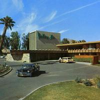 A Motor Hotel