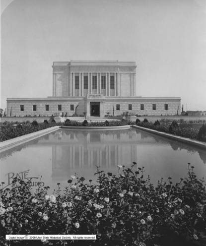 Mesa Temple p.2