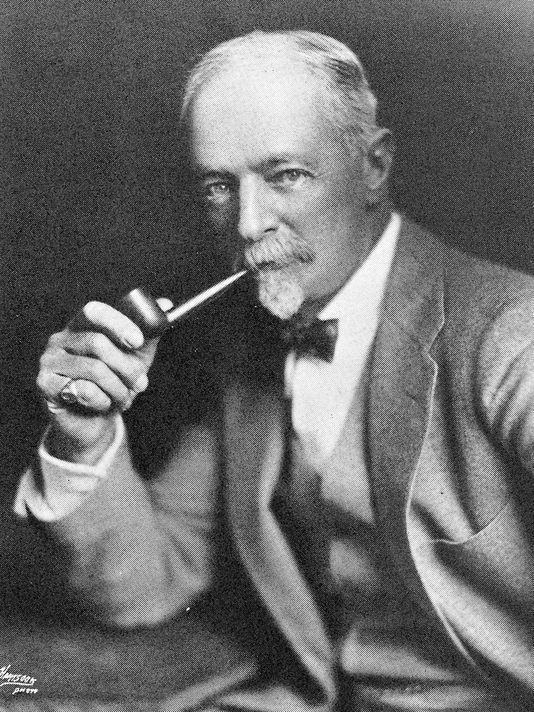 Professor H. David Evans