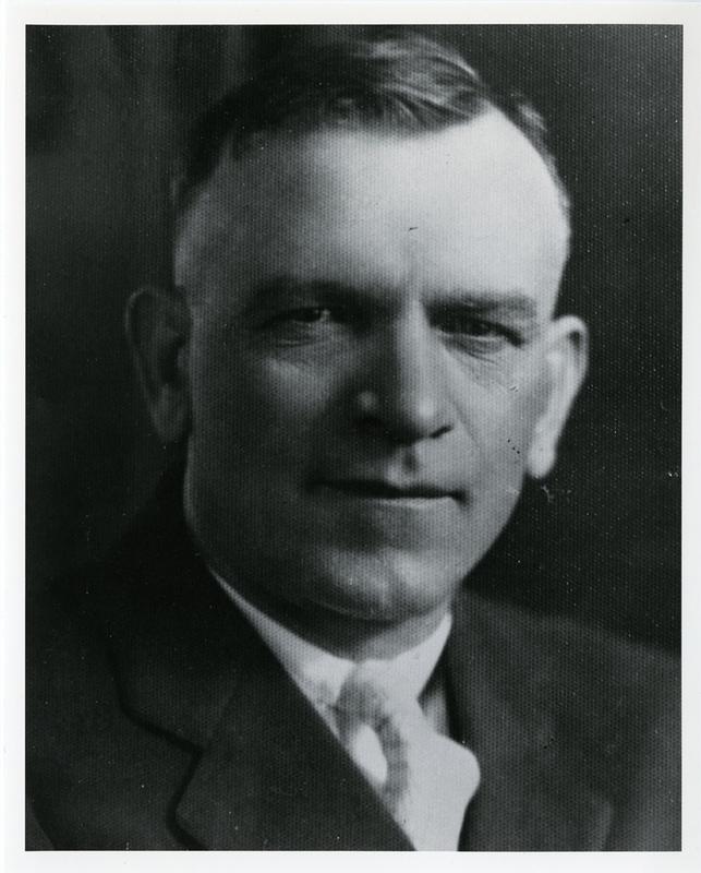 Garfield Goodwin, ca. 1925