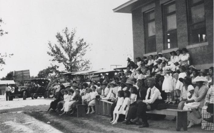 School as Community Hub