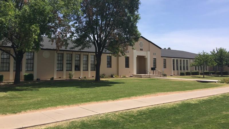 Mesa Public Schools Creative and Performing Arts Center