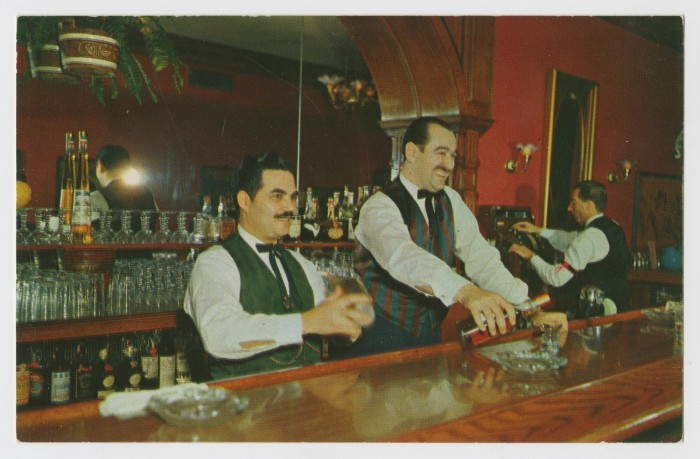 Lulu Belle Bartenders