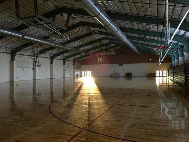 Mesa Inter-Stake Center Gym