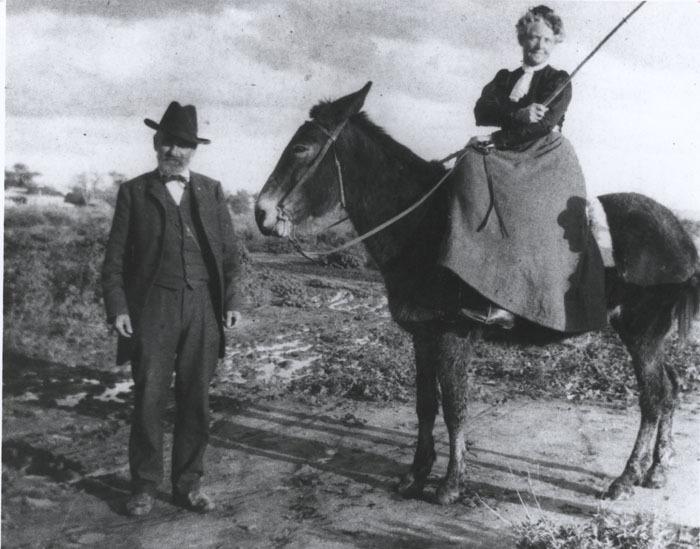 Scottsdale's Founding Family