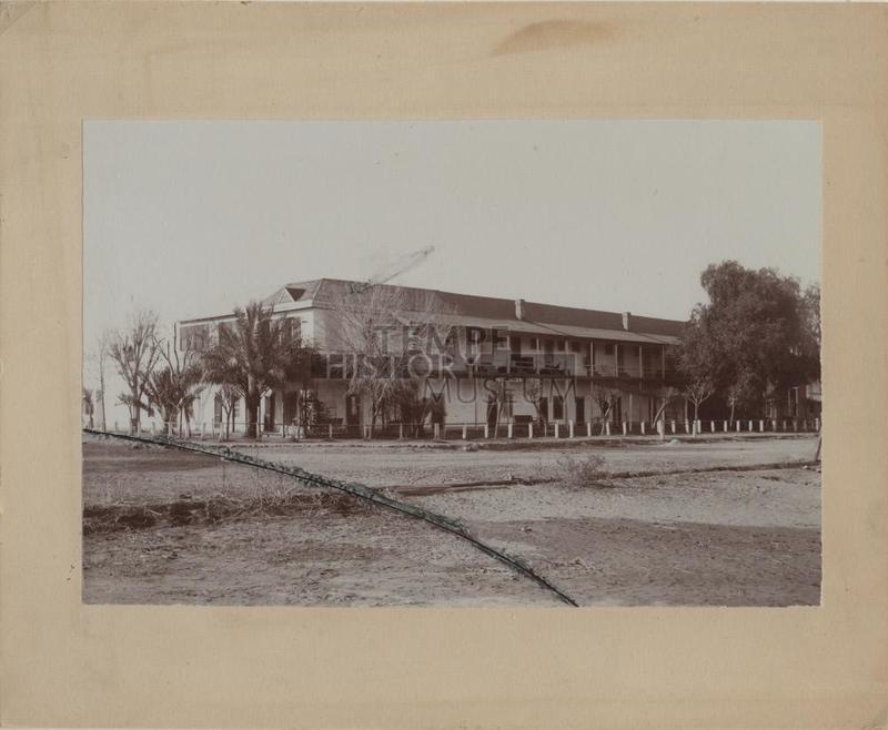 Hayden Hotel
