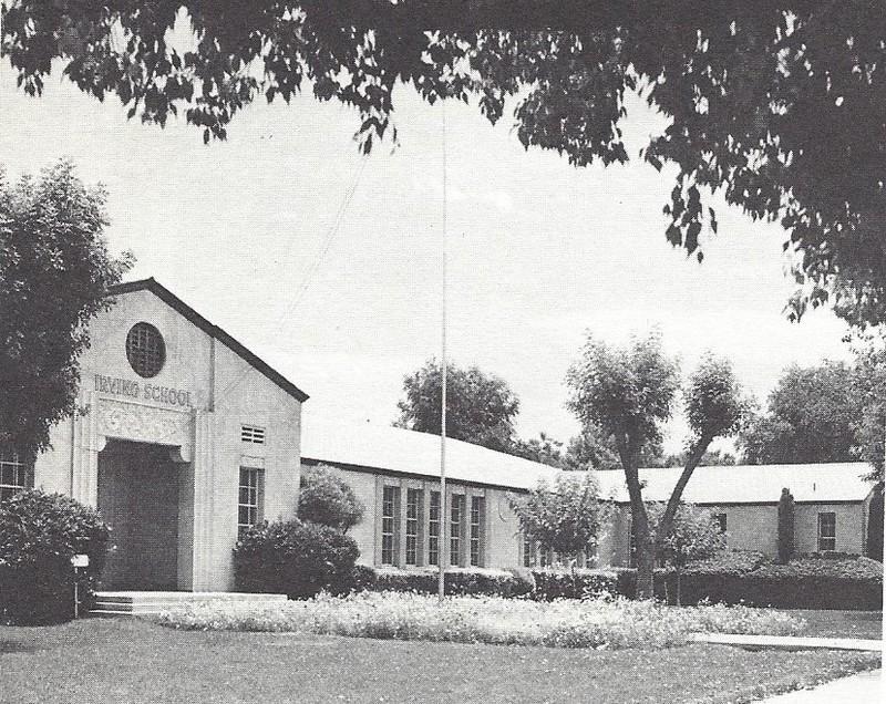 Irving Elementary School