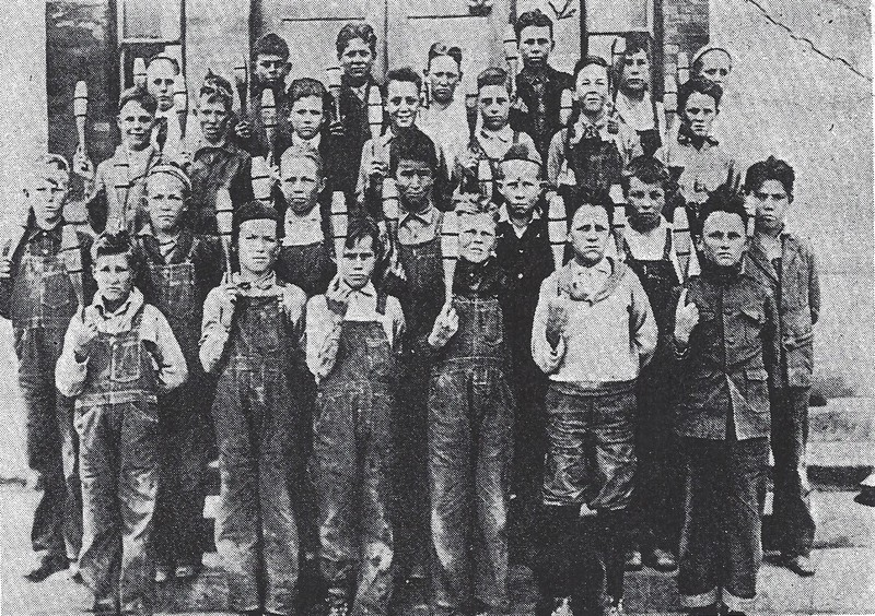 North School Gang